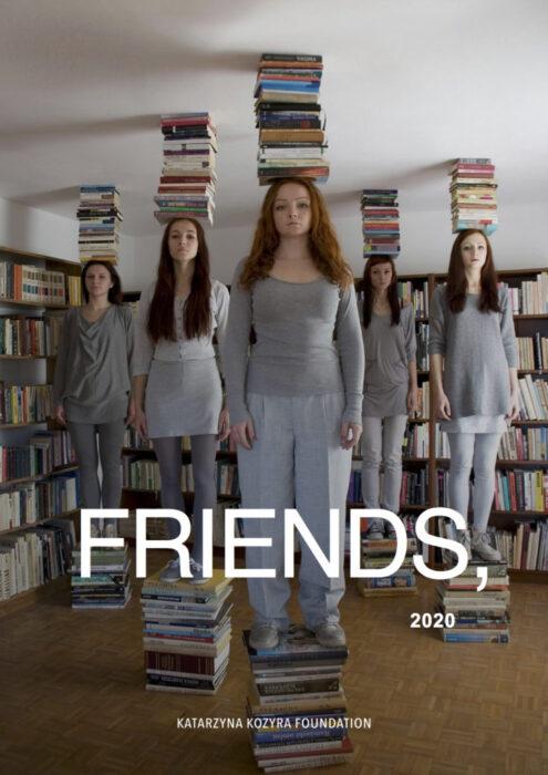 KATALOG FRIENDS, 2020